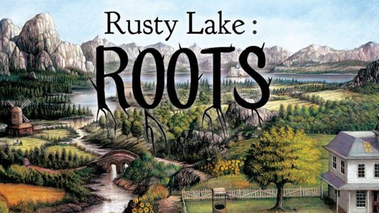 Rusty Lake Roots
