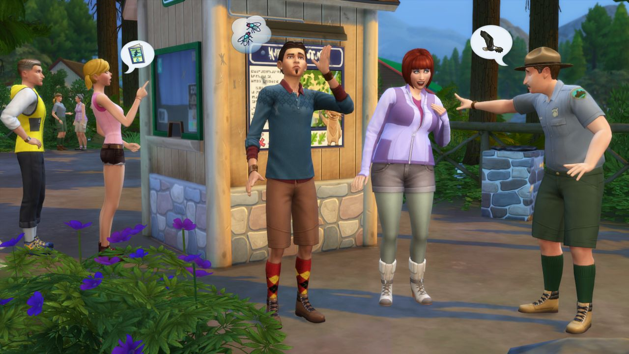 the sims 4 free download full version for windows 7 crack
