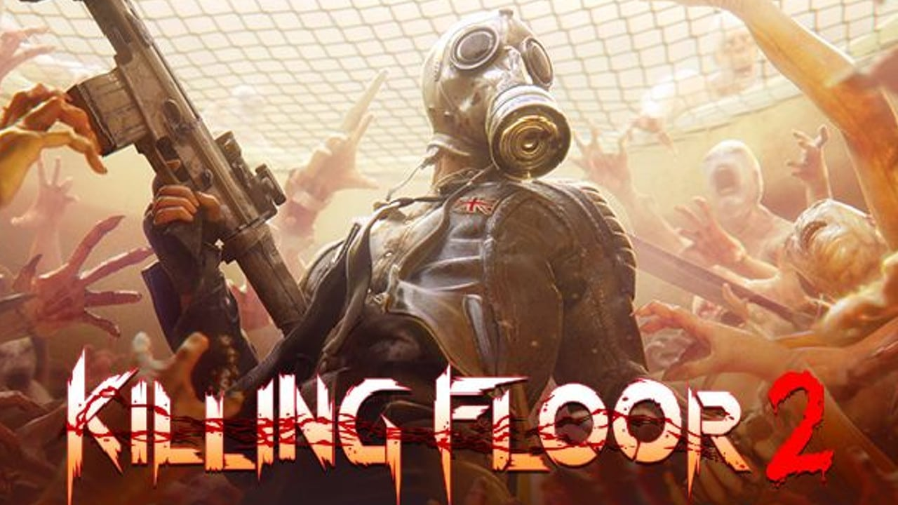 Killing floor 2 free download cracked games org for Floor 2 swordburst 2