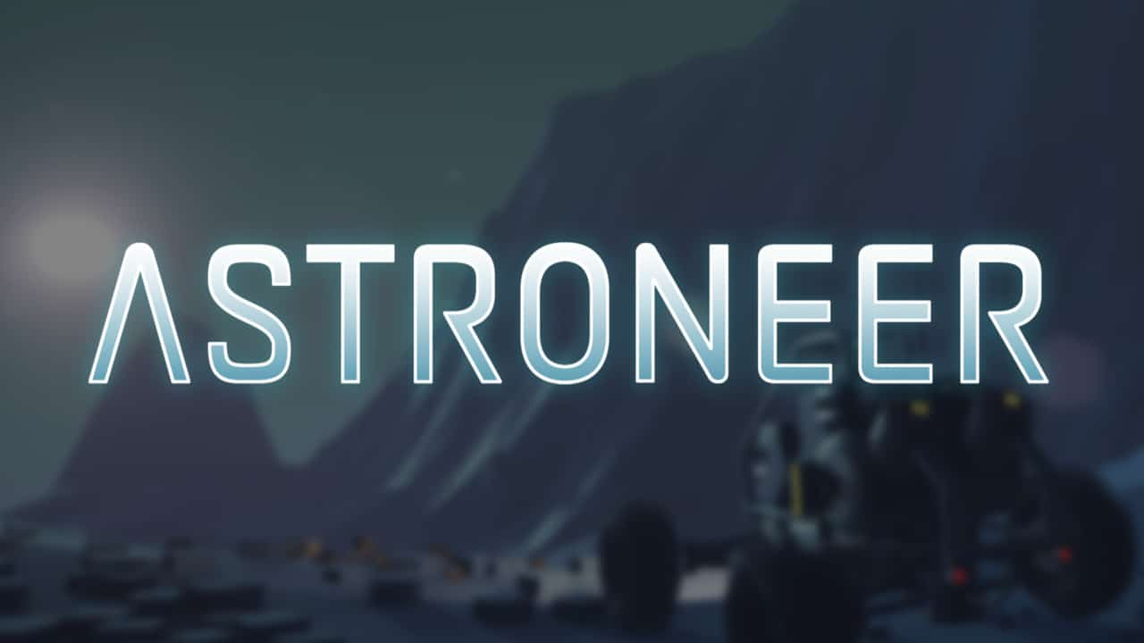 ASTRONEERnew