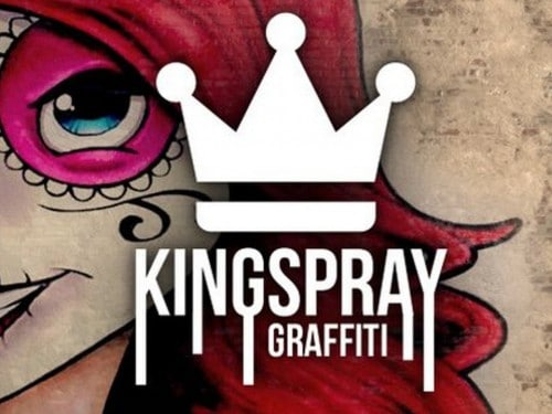 Kingspray