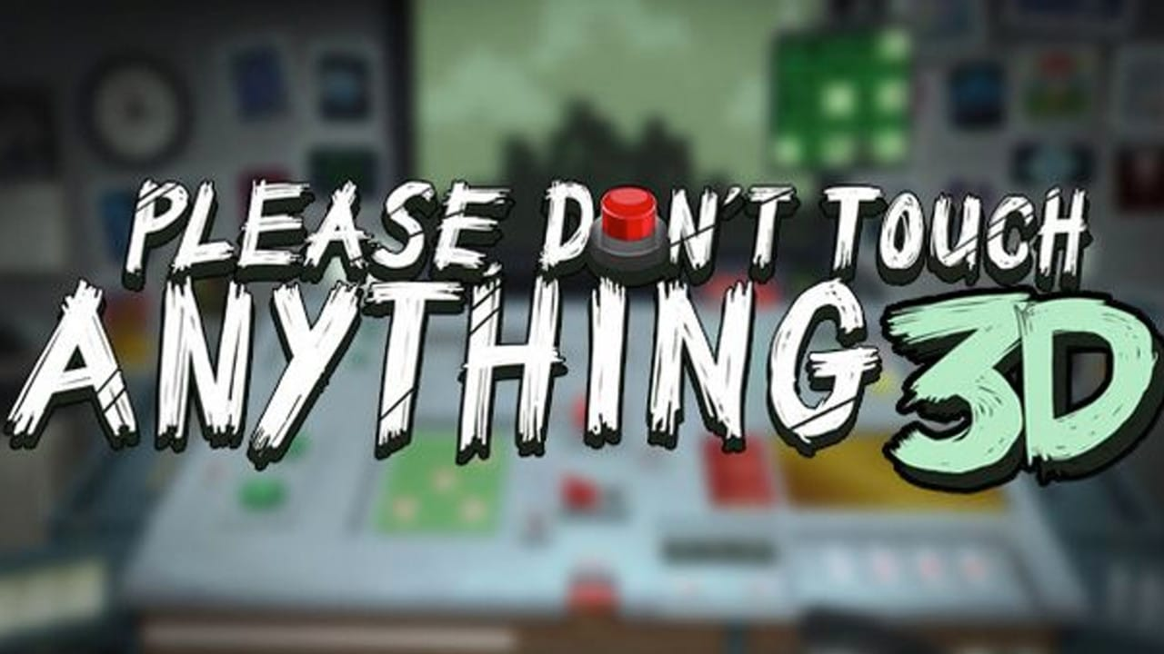 don t touch anything download free