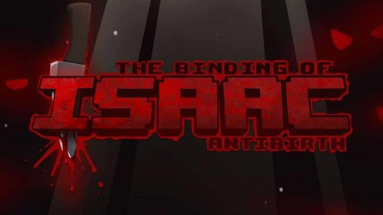 The Binding of Isaac Antibirth