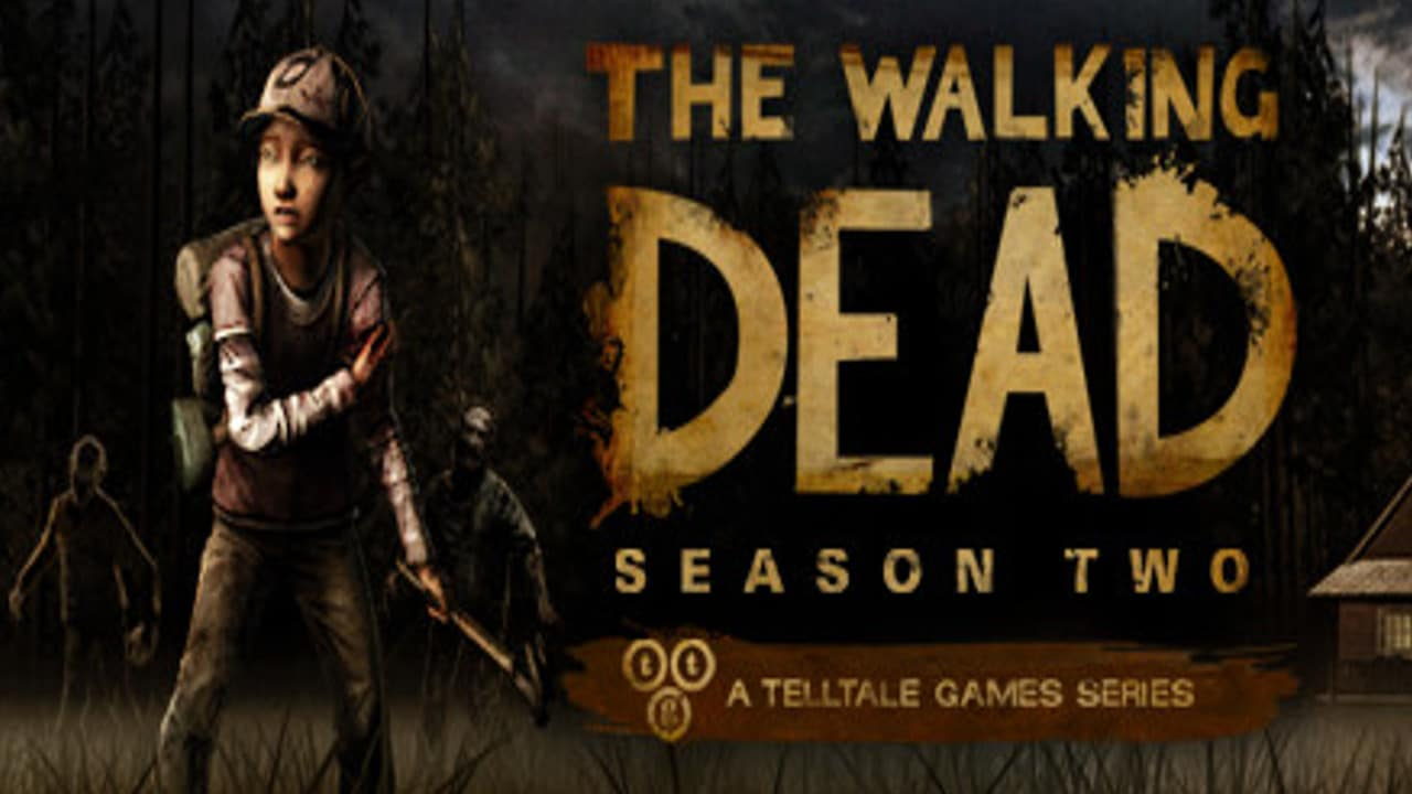 The Walking Dead Season 2 Free Download Cracked Gamesorg