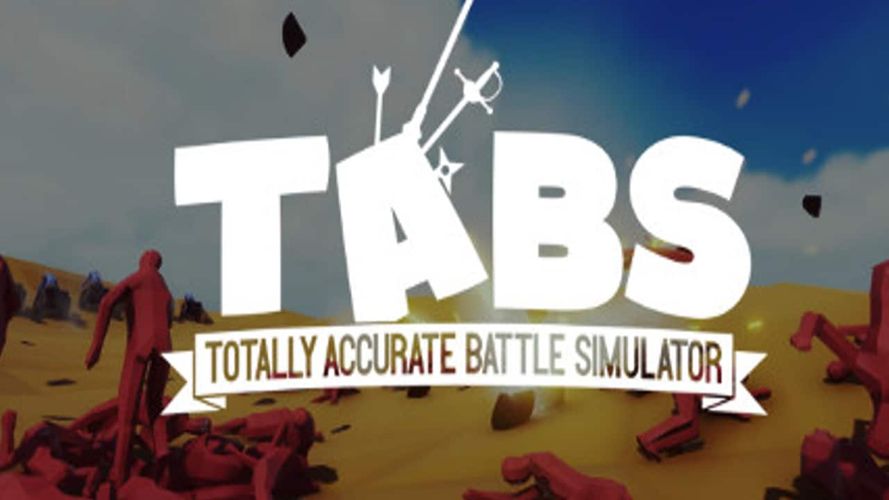 Totally Accurate Battle Simulator Kostenlos