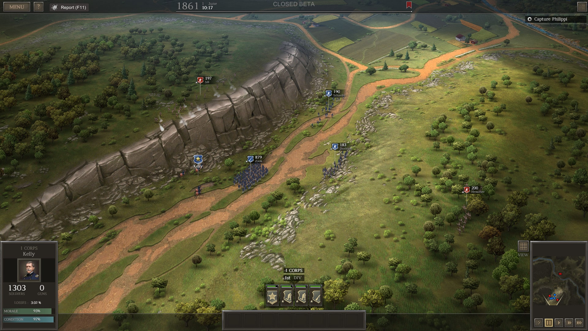 Ultimate general civil war download free