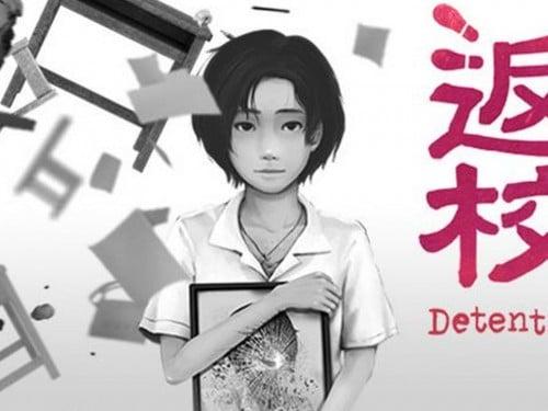 Detention 返校