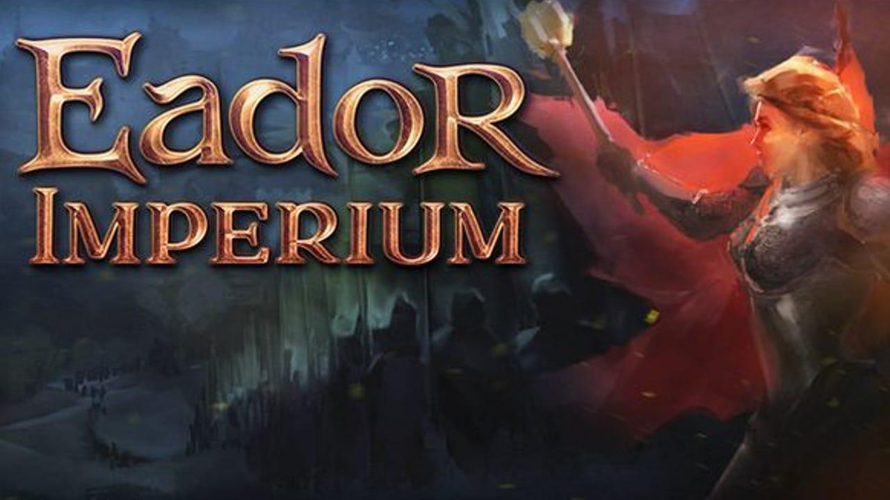 Eador. Imperium 1