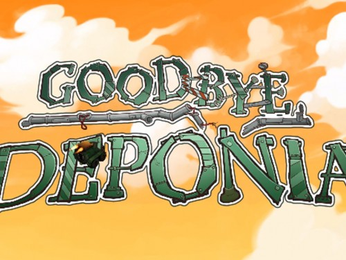 Goodbye Deponiamain
