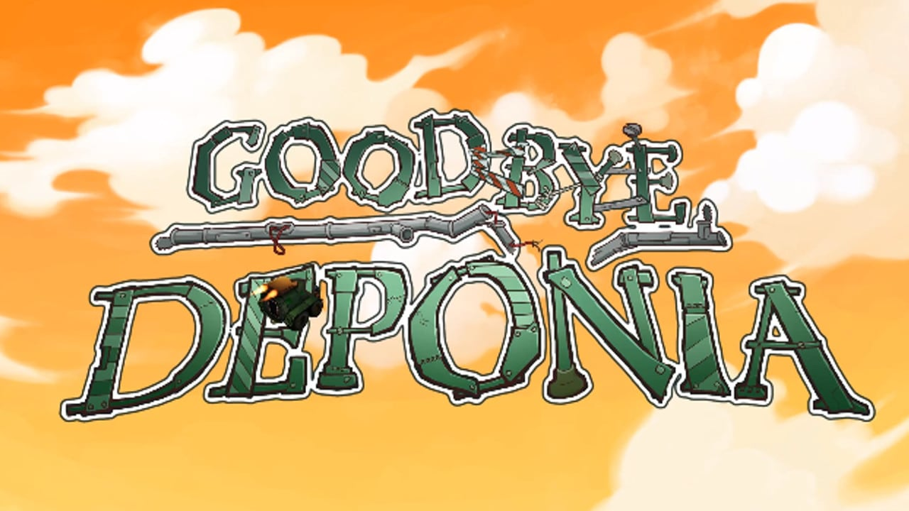 Goodbye Deponiamain