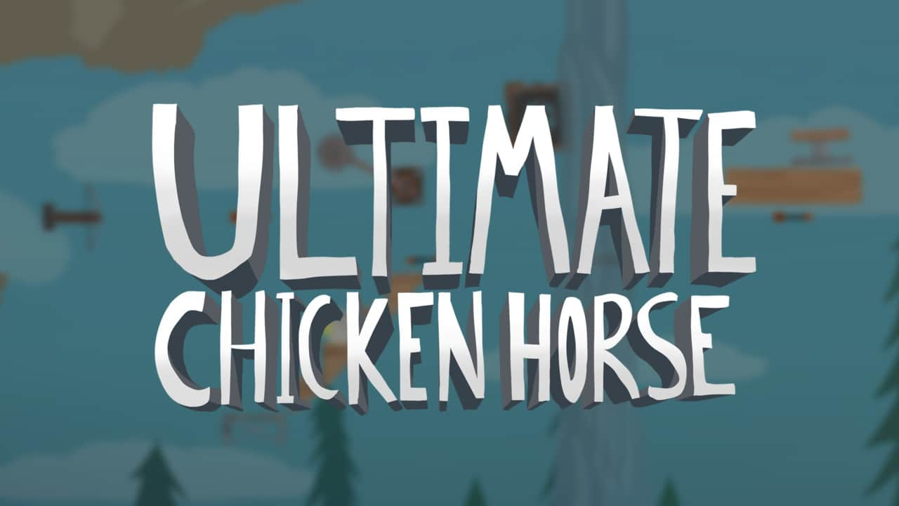 Ultimate Chicken Horsenew