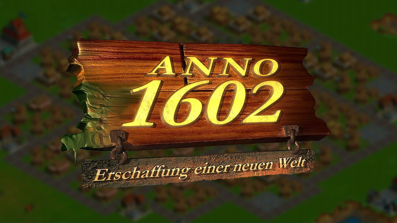 Anno 1602 » free download | cracked-games. Org.