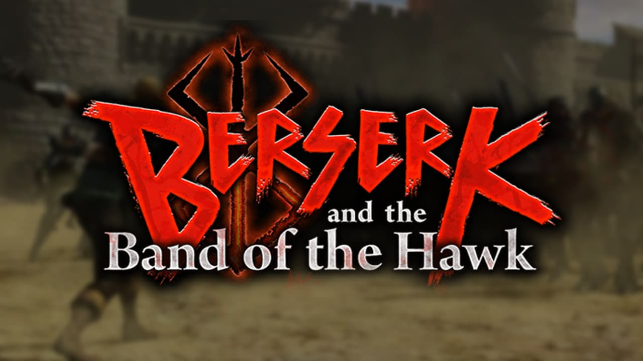 BERSERK and the Band of the Hawknew