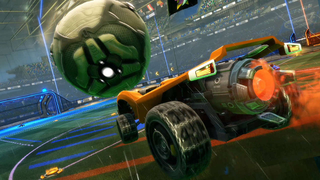 Rocket League - FREE DOWNLOAD | CRACKED-GAMES.ORG