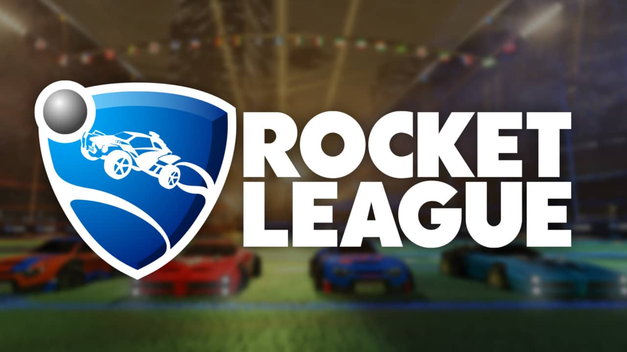 Rocket league new