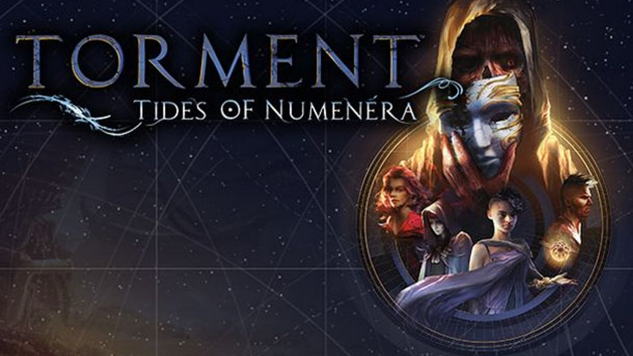 Torment: Tides of Numenera - FREE DOWNLOAD CRACKED-GAMES.ORG