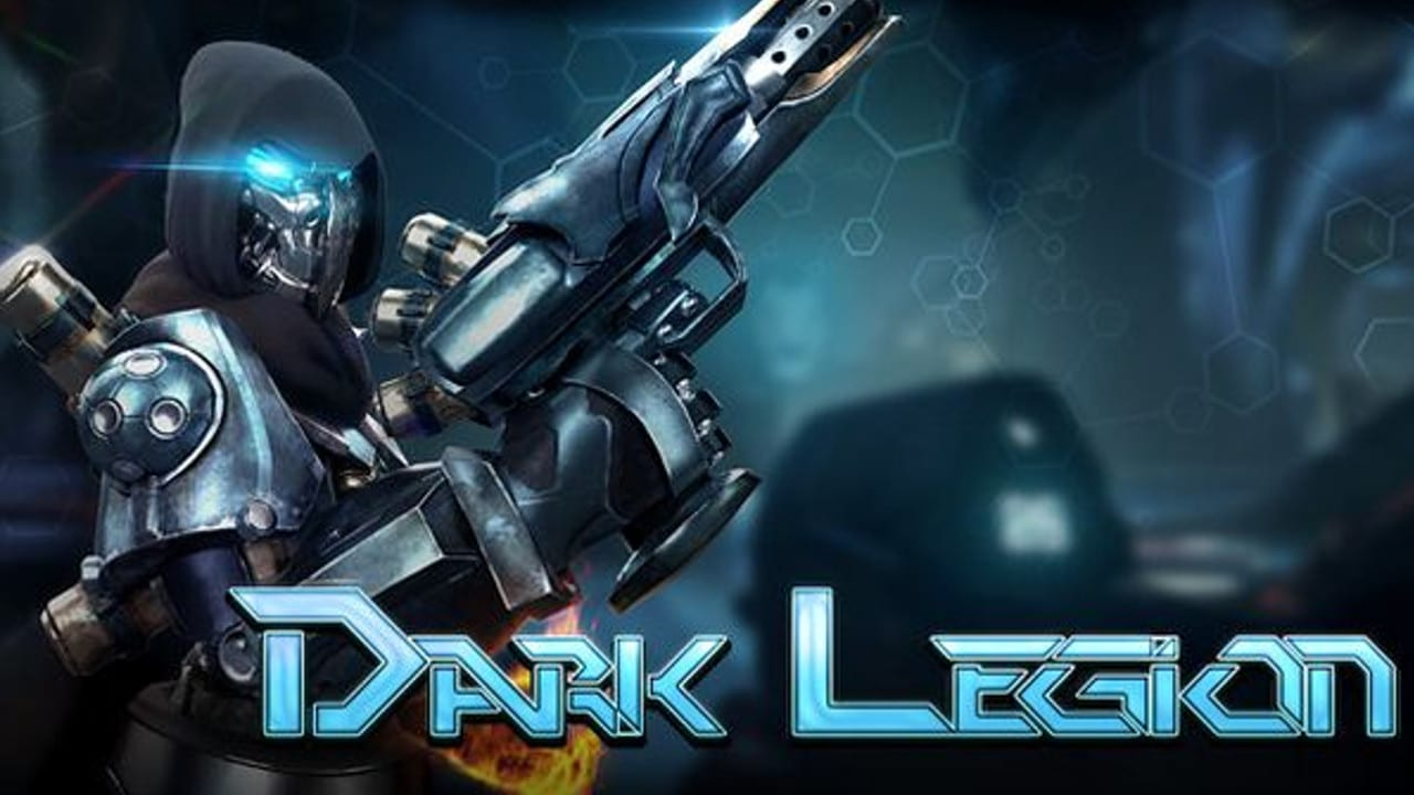 Dark Legion VR new