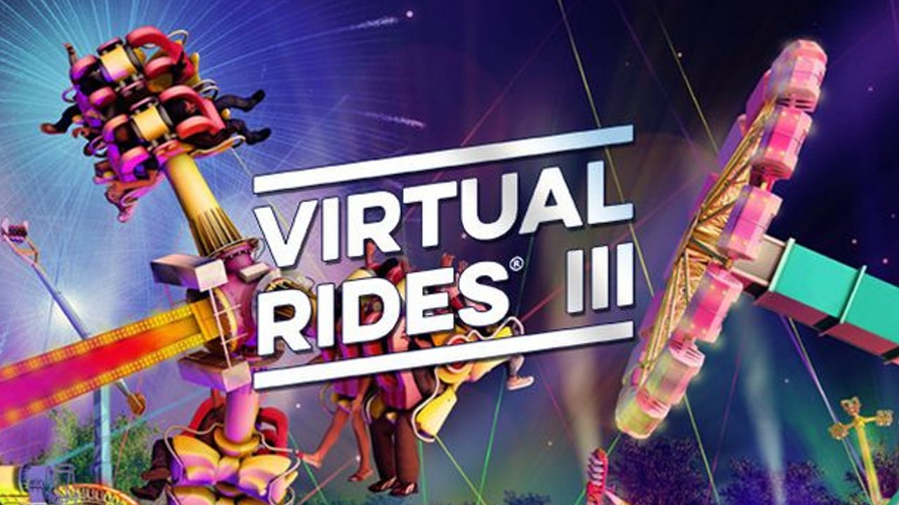 Virtual Rides 3 – Funfair Simulator