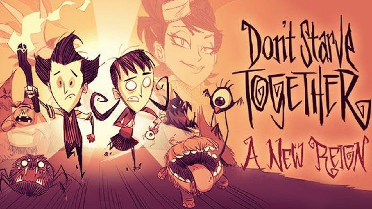 download dont starve torrent download