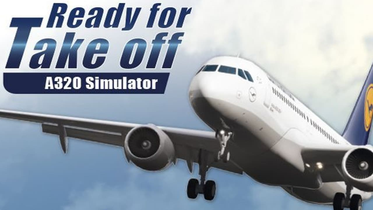 ready for take off a320 simulator free download cracked games org. Black Bedroom Furniture Sets. Home Design Ideas