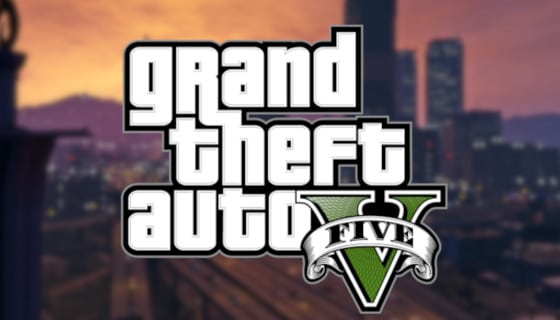 Grand Theft Auto V - FREE DOWNLOAD | CRACKED-GAMES ORG