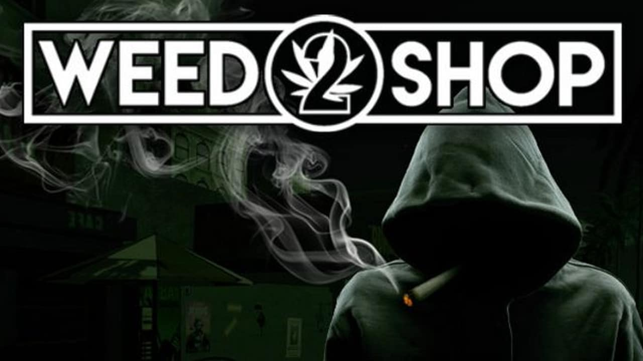 Weed Shop 2 » FREE DOWNLOAD | CRACKED-GAMES ORG