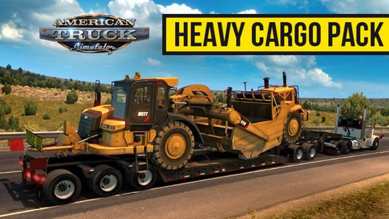 American Truck Simulator Download Free Pc