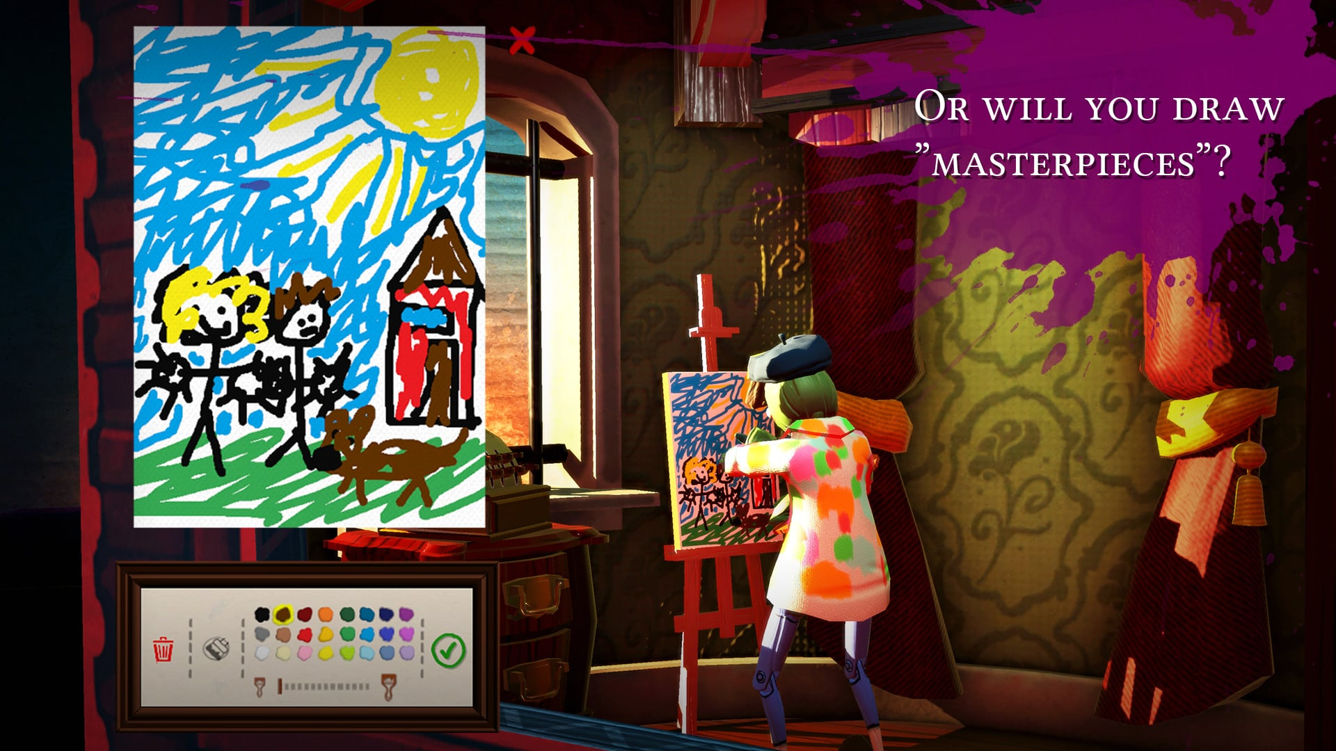 Passpartout The Starving Artist Free Download Cracked Games Org