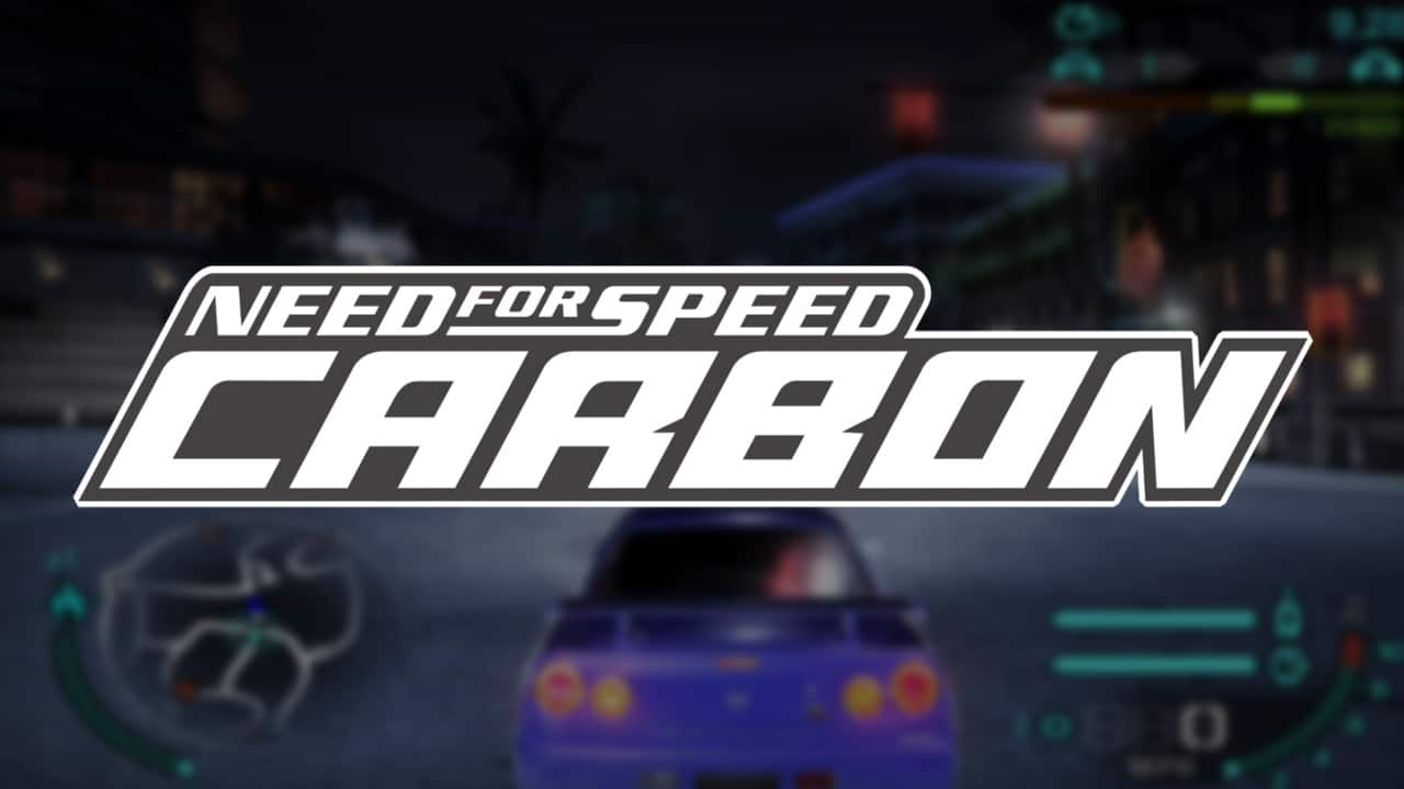 Need for Speed Carbon - FREE DOWNLOAD CRACKED-GAMES.ORG