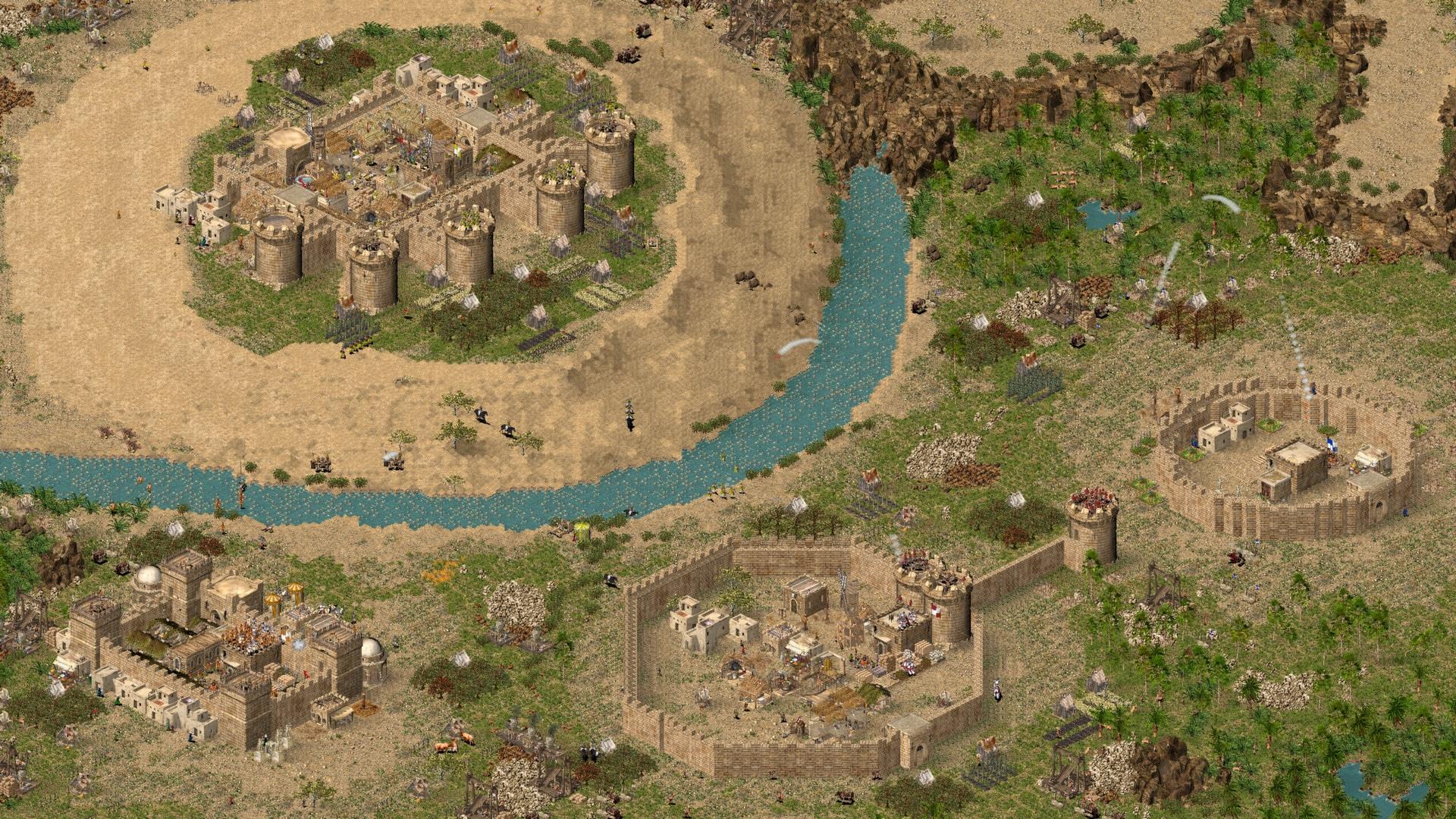 stronghold crusader 2 download full game free pc crack