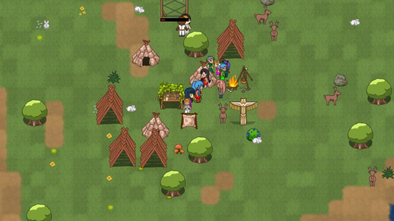 Aurora Dusk: Steam Age » FREE DOWNLOAD | CRACKED-GAMES ORG