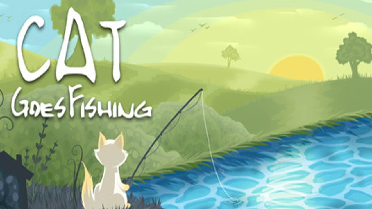 cat goes fishing free download cracked games org