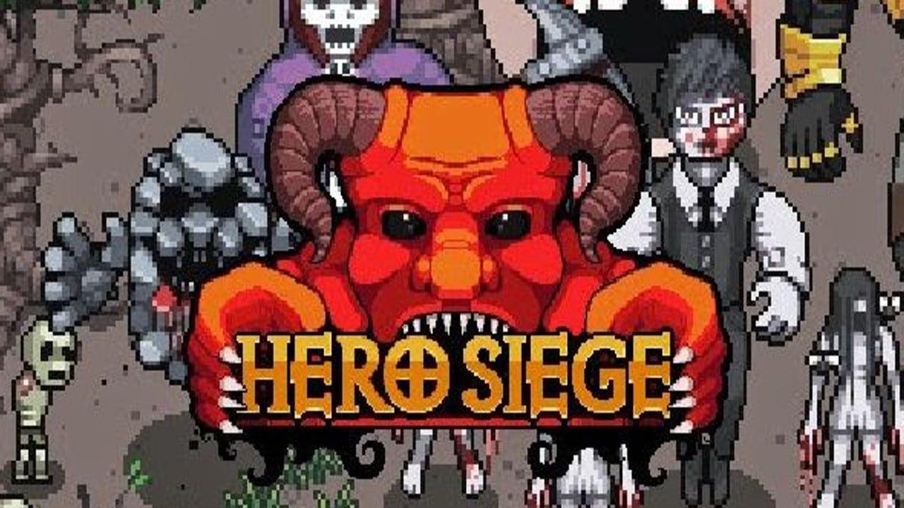hero siege hacks