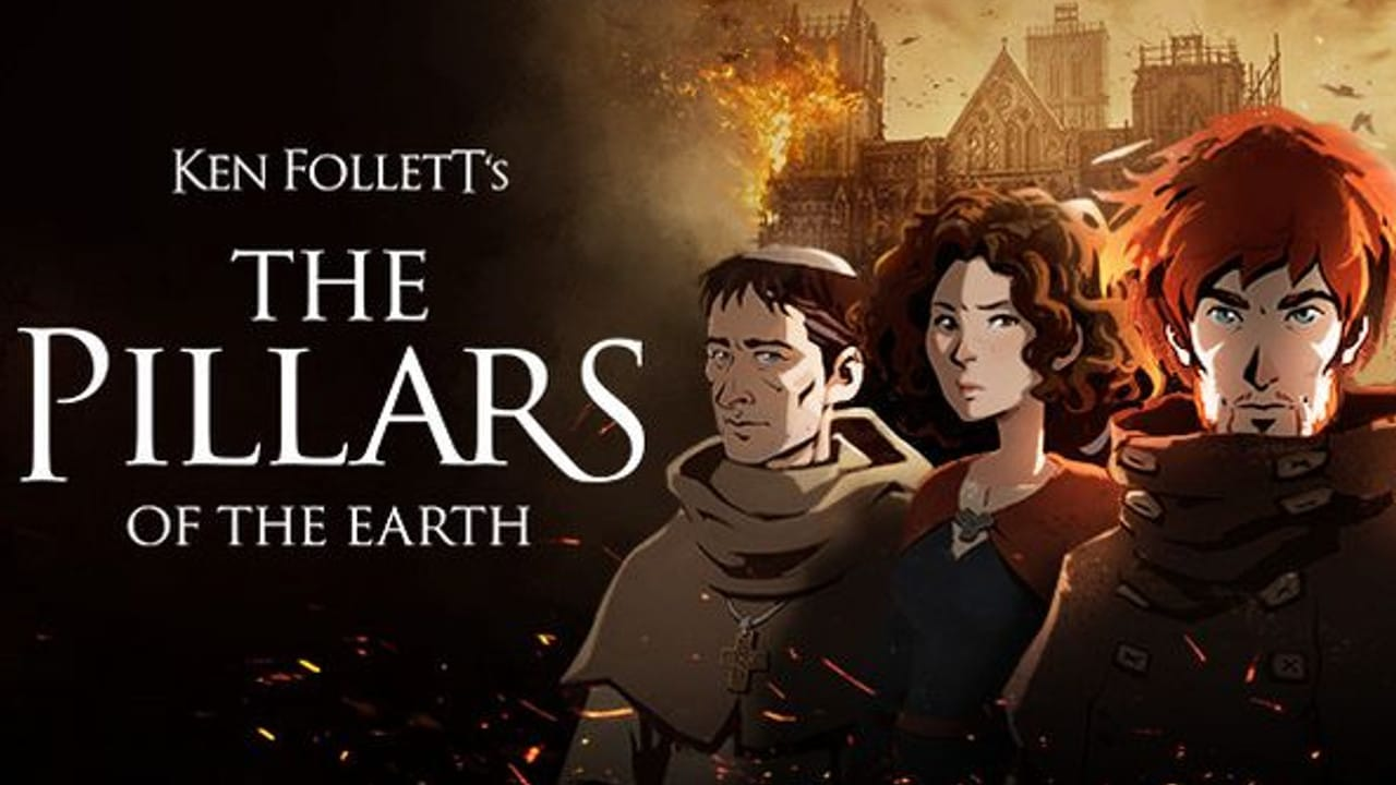 pillars of the earth book report The pillars of the earth has 527,354 ratings and 27,336 reviews delaina said: i devour books that is my euphemism for being so ocd that i can't put it.