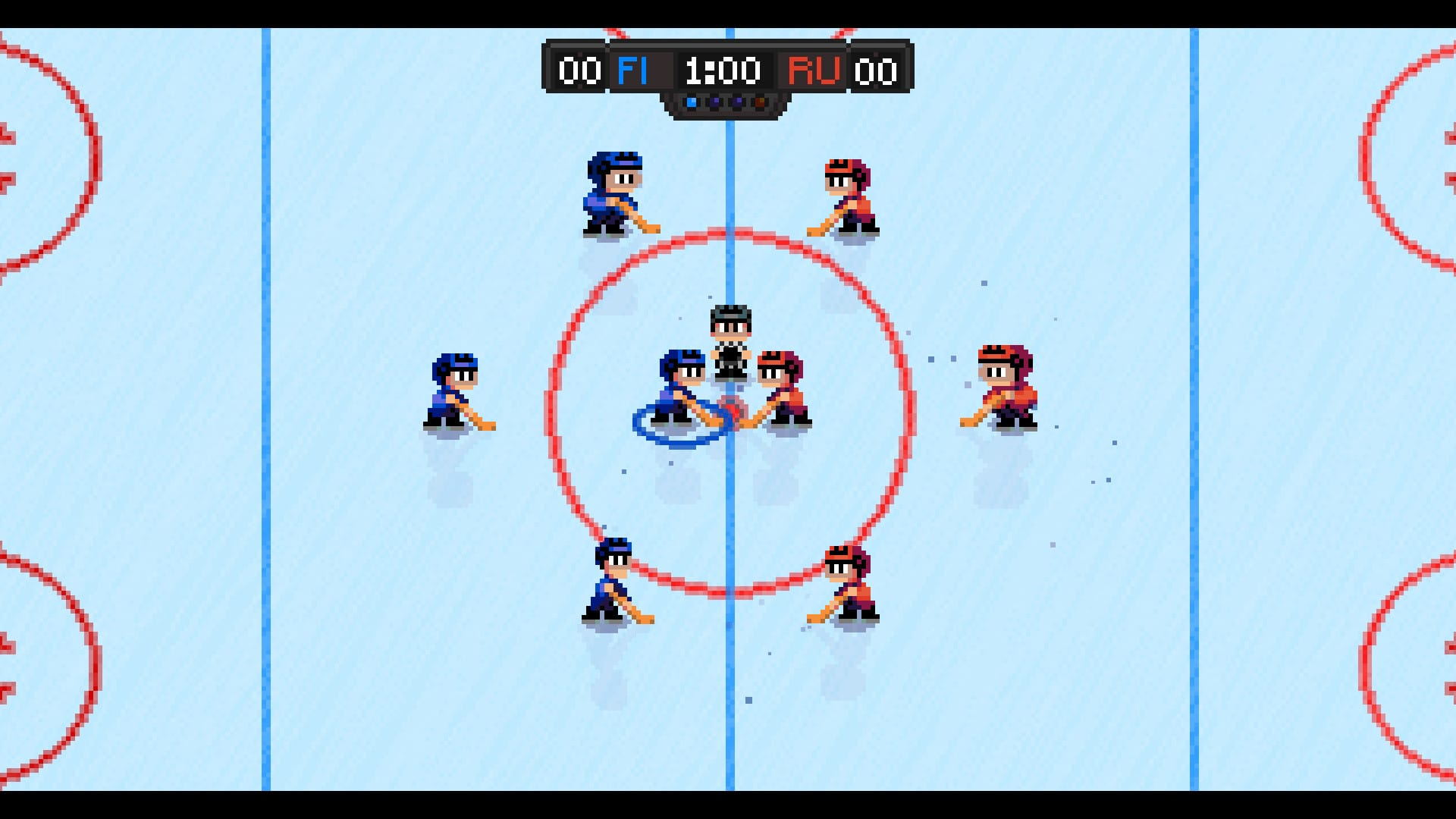 Super Blood Hockey Free Download Cracked Games Org