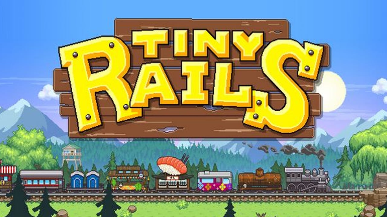 Tiny Rails » FREE DOWNLOAD | CRACKED-GAMES ORG