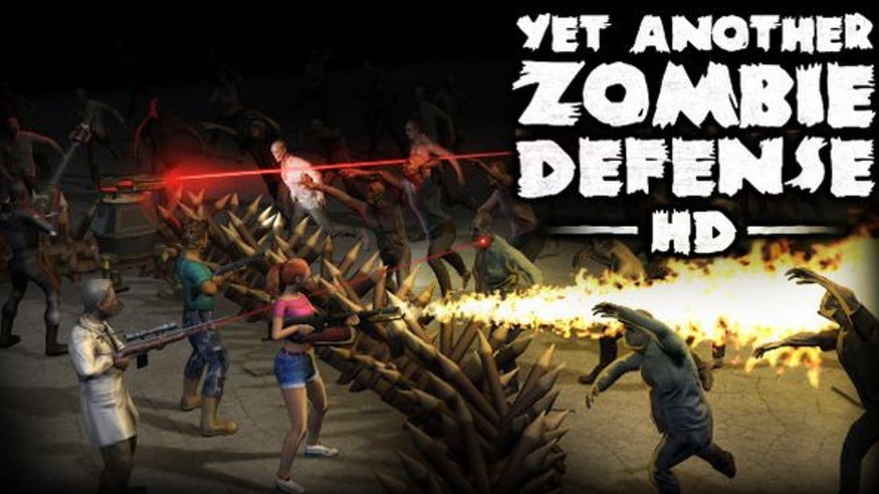 Zombie Game Xbox Arcade