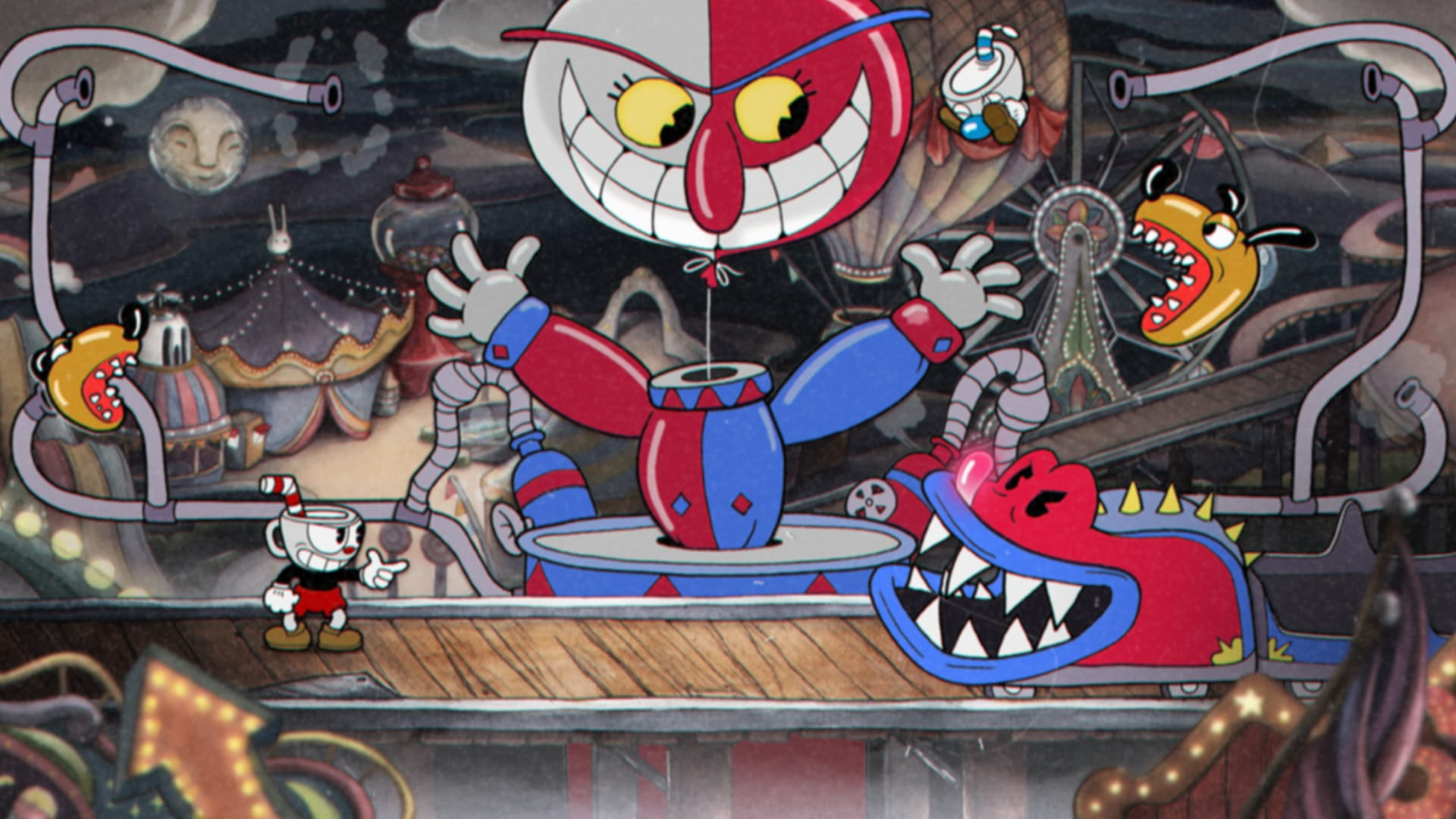 cuphead free download cracked games org