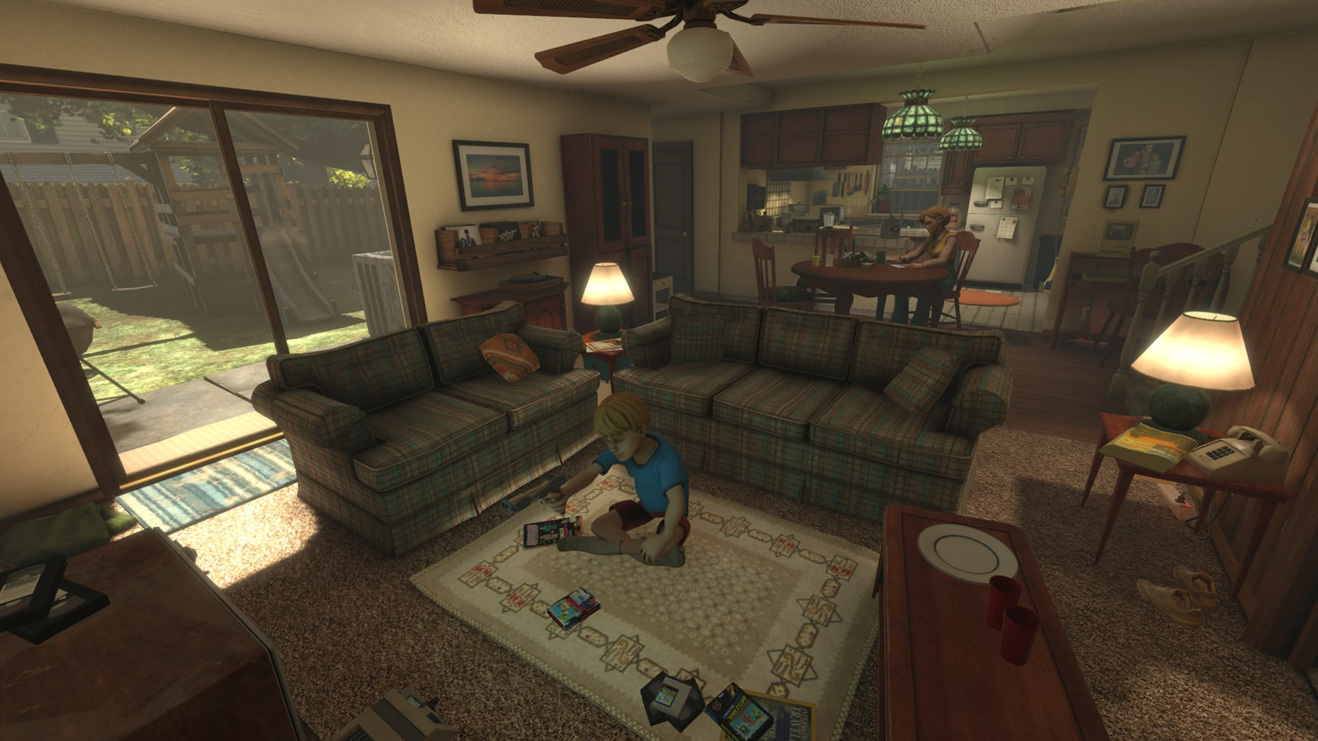 100+ [ House Design Game Free Download ]   Home Improvisation Furniture Sandbox By The Stork ...