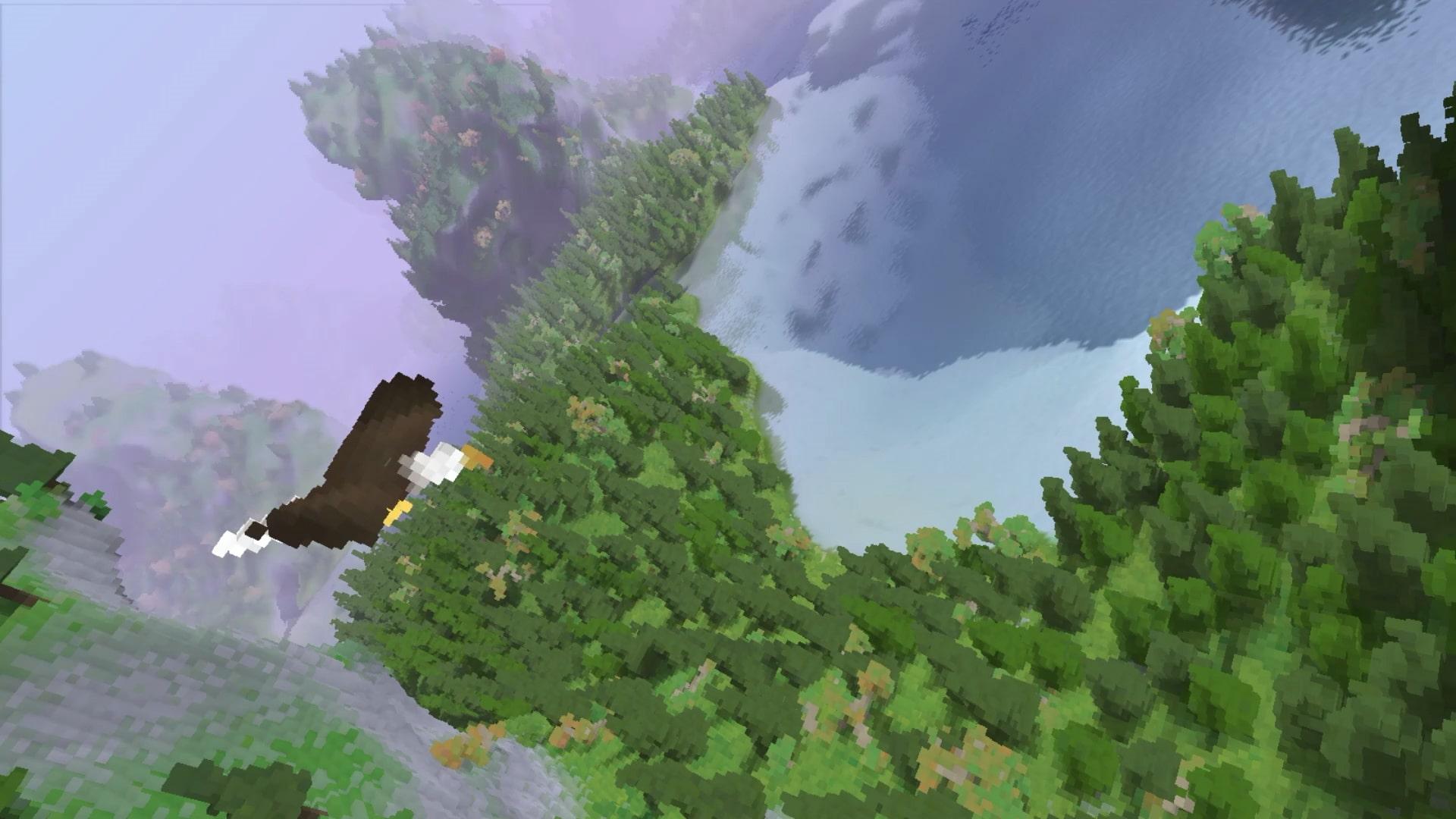 Fugl – Meditative bird flying game » FREE DOWNLOAD | CRACKED-GAMES ORG