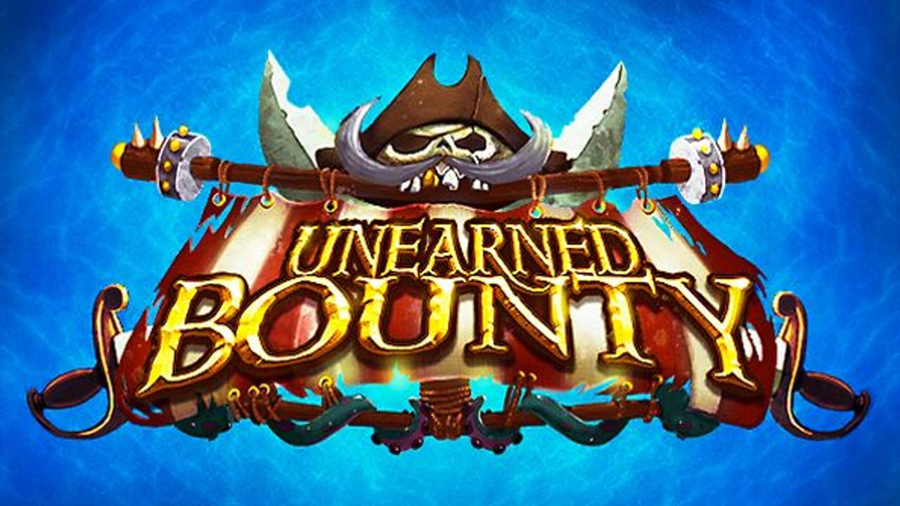 Unearned Bounty » FREE DOWNLOAD | CRACKED-GAMES ORG