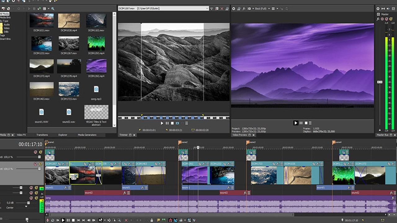 Sony Vegas Pro 9 Free Download Full Version Mac
