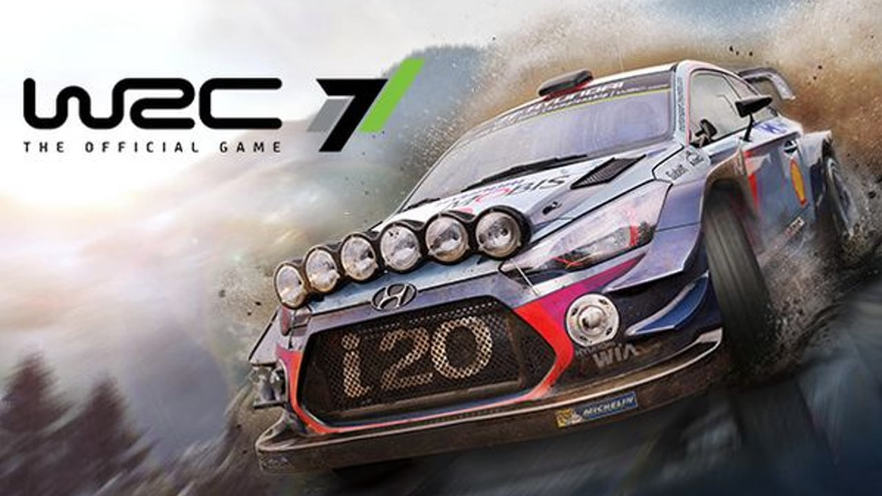 Wrc 7 Fia World Rally Championship Free Download Cracked