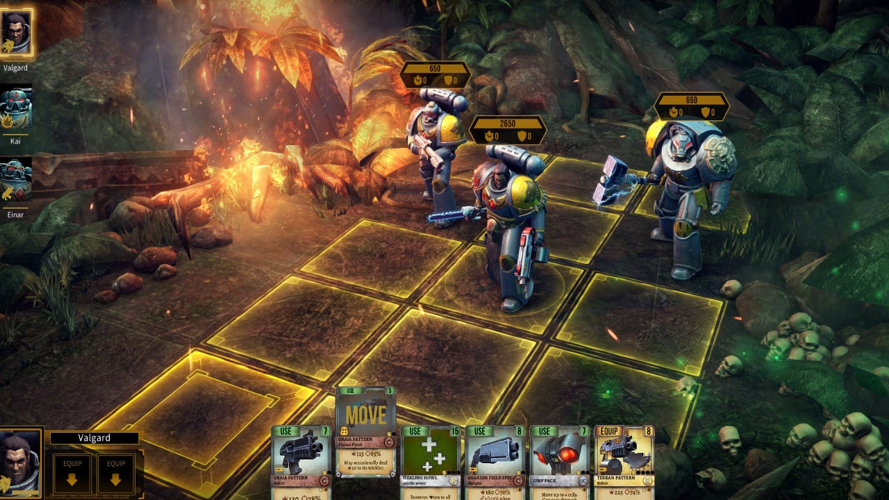 Warhammer 40000 Space Wolf Free Download Cracked Gamesorg
