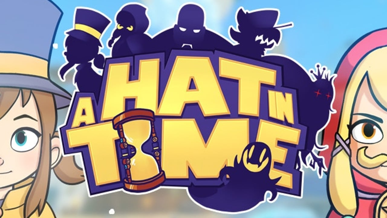 A Hat in Time » FREE DOWNLOAD | CRACKED-GAMES ORG