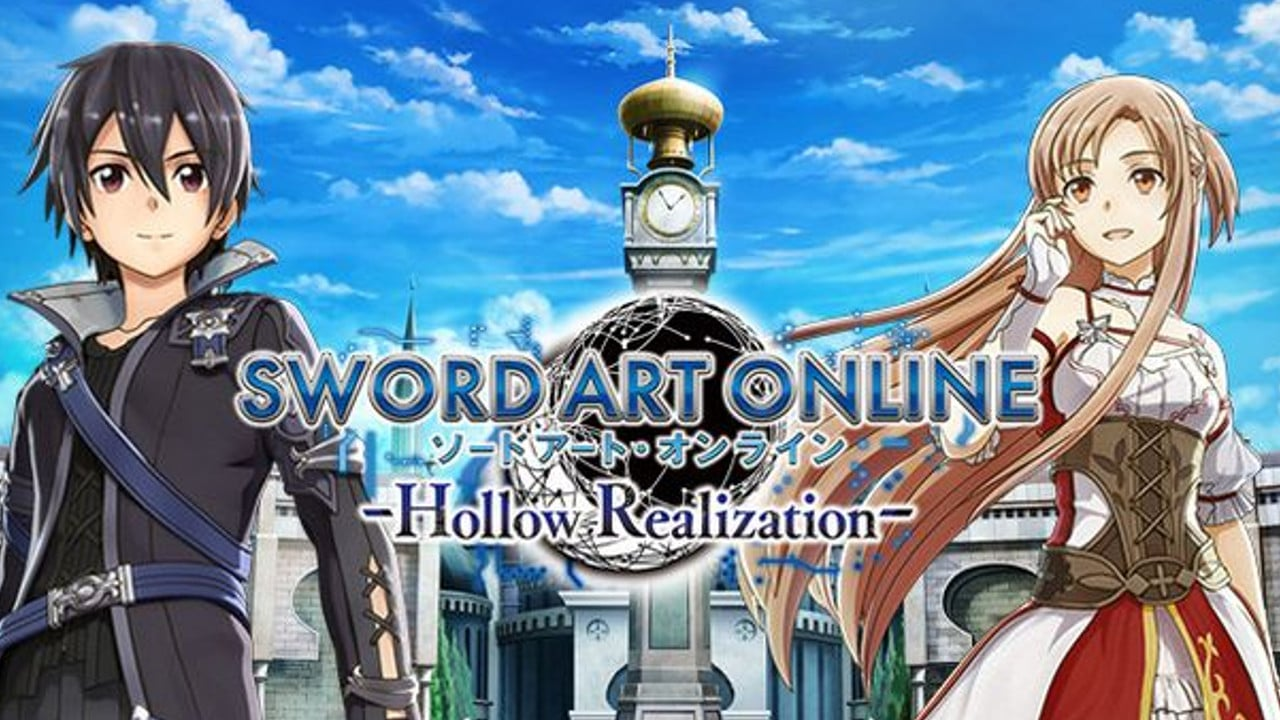 Sword Art Online: Hollow Realization Deluxe Edition » FREE