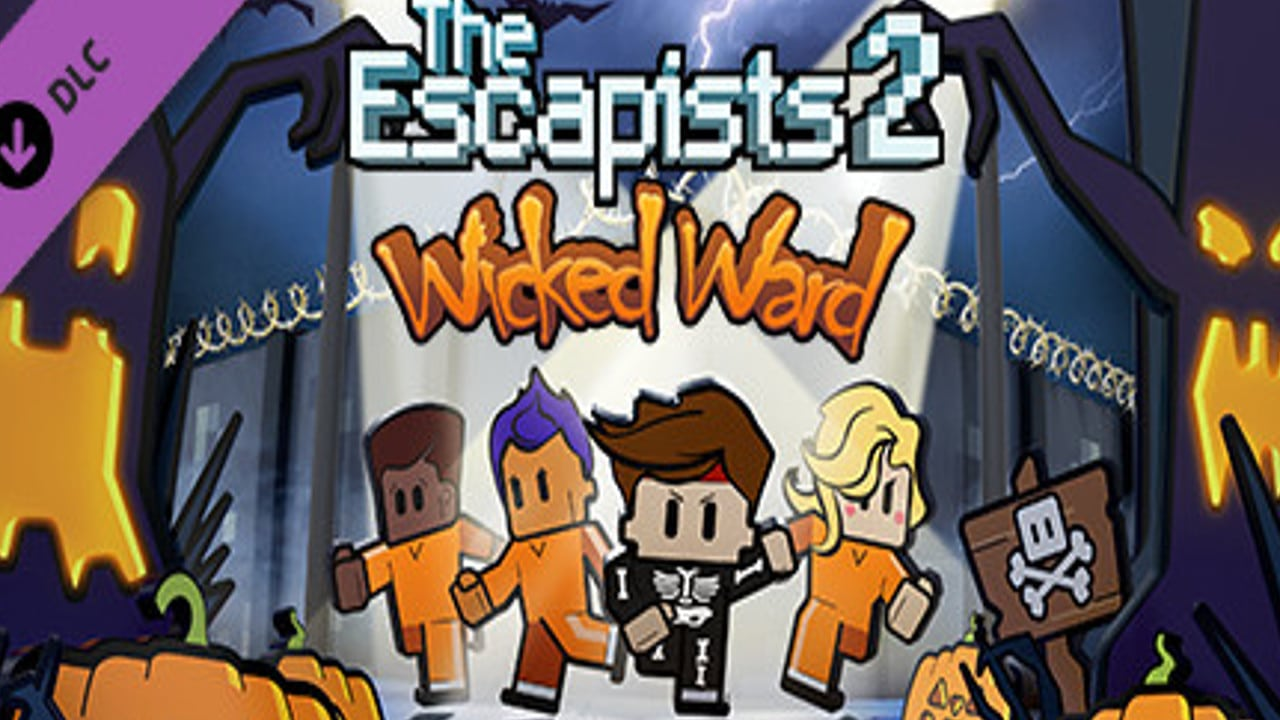 how to get the escapists 2 for free