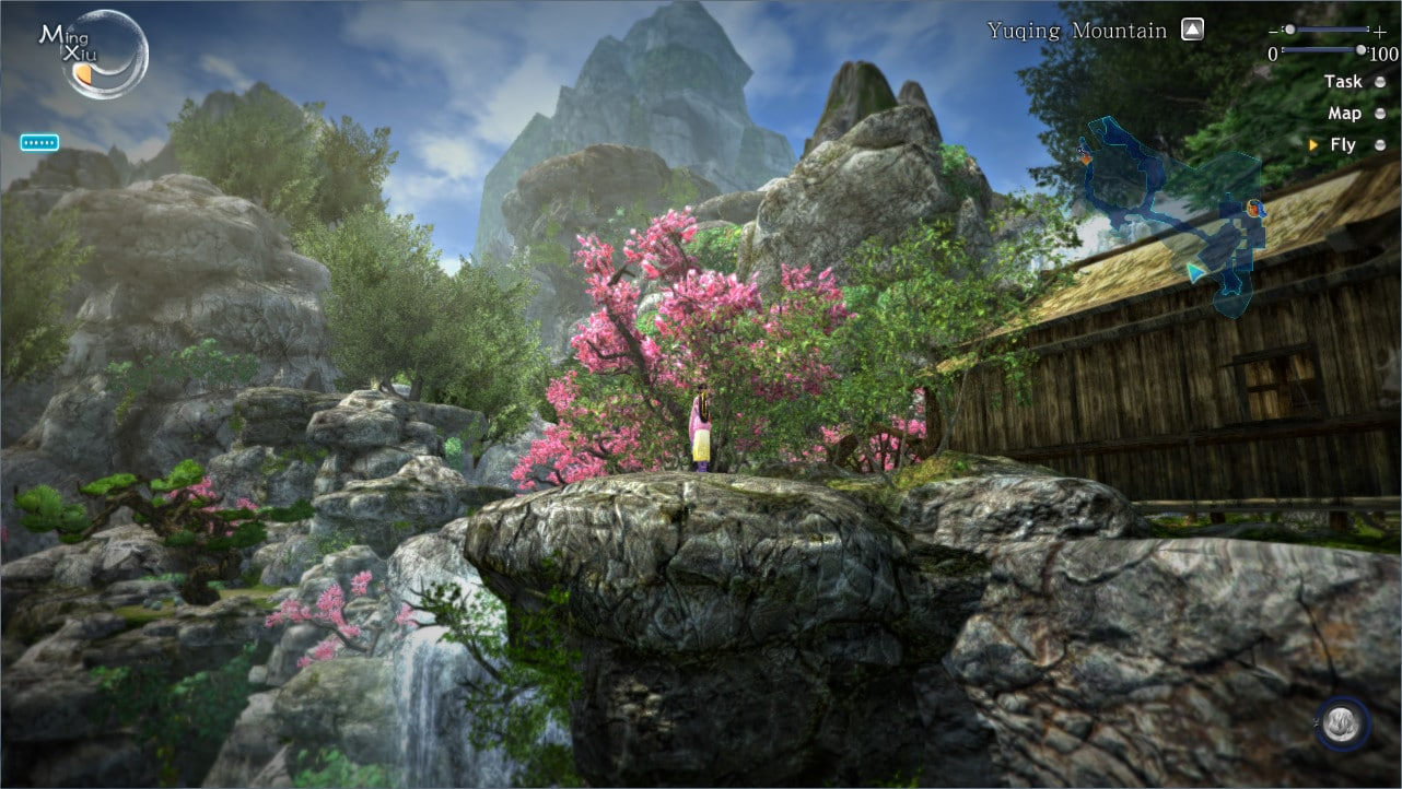 Chinese rpg game download