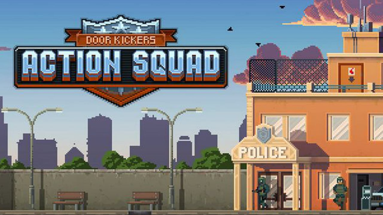 & Door Kickers: Action Squad - FREE DOWNLOAD | CRACKED-GAMES.ORG pezcame.com