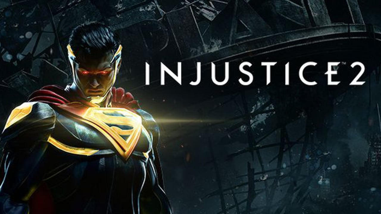 Injustice 2 Free Download Deluxe Edition Ps4